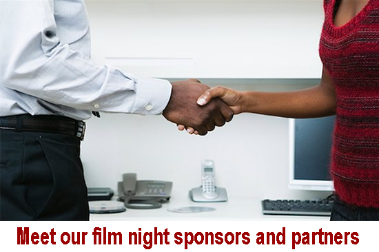 meet our film sponsors